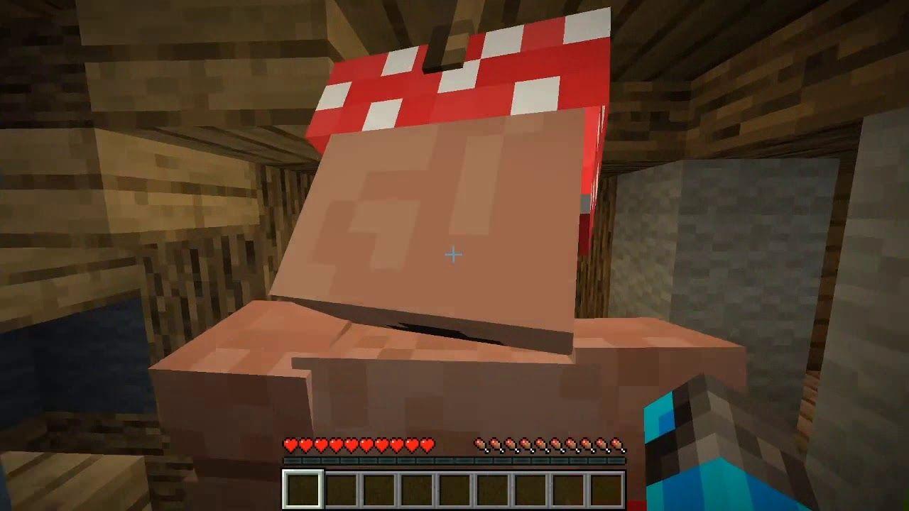Secuestrados En Una Casa Miedo Minecraft Mapa Ruidos De Fantasmas Minecraft Fantasmas Secuestro