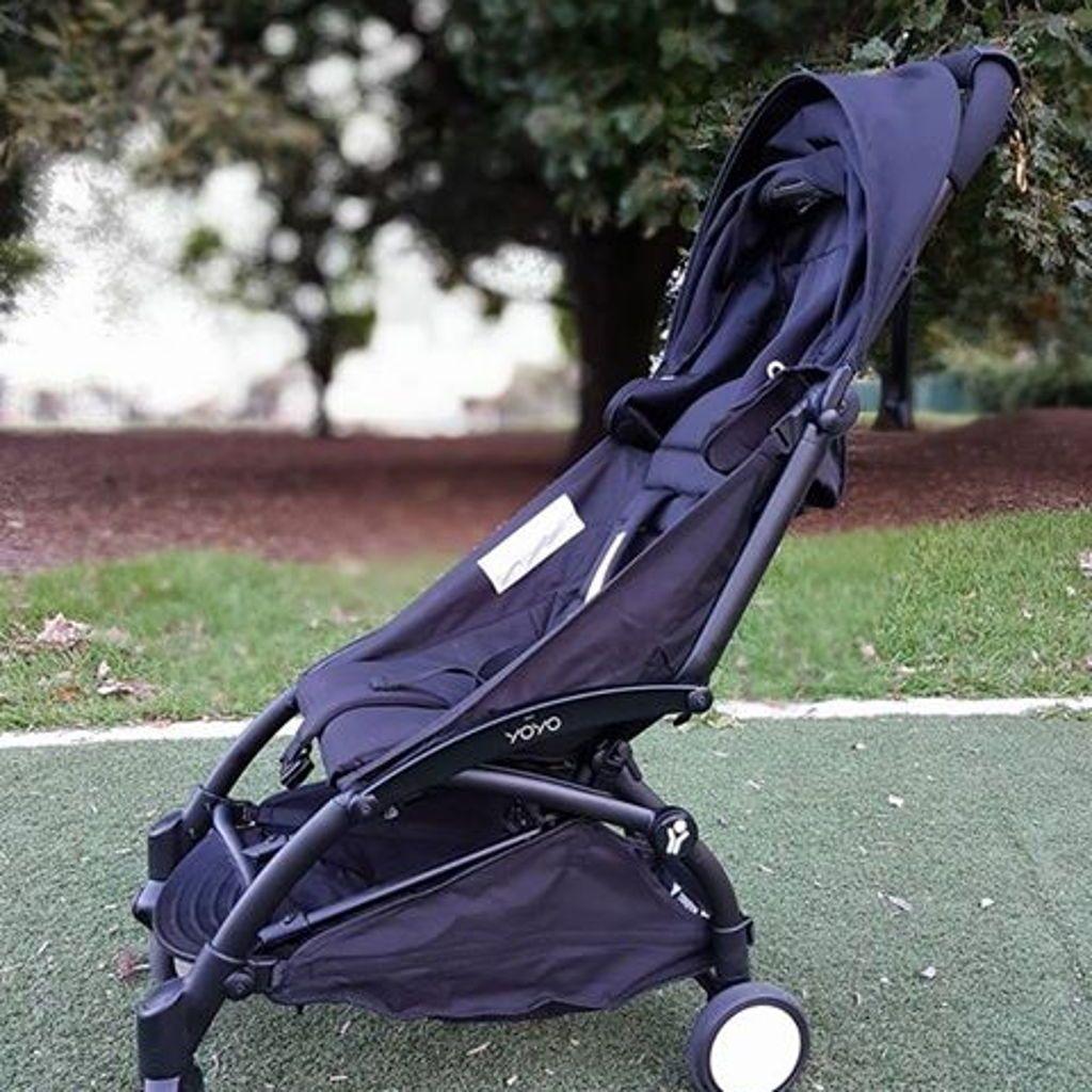 BabyZen YoYo+ Travel stroller, Baby equipment, Traveling