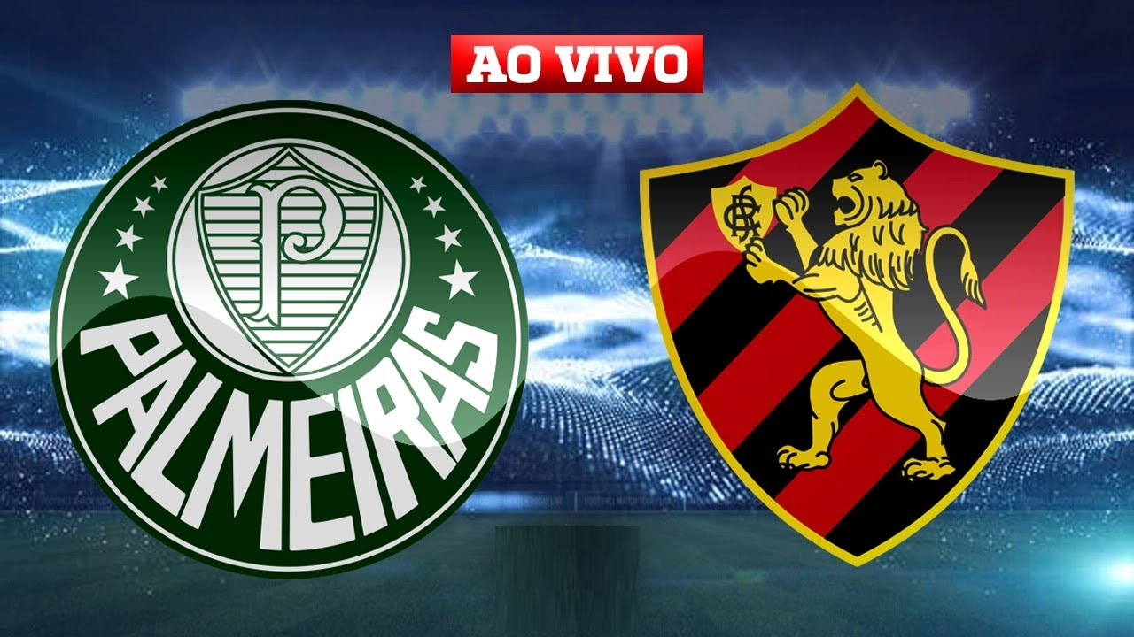 Assistir jogo do Palmeiras x Sport AO VIVO Online e de