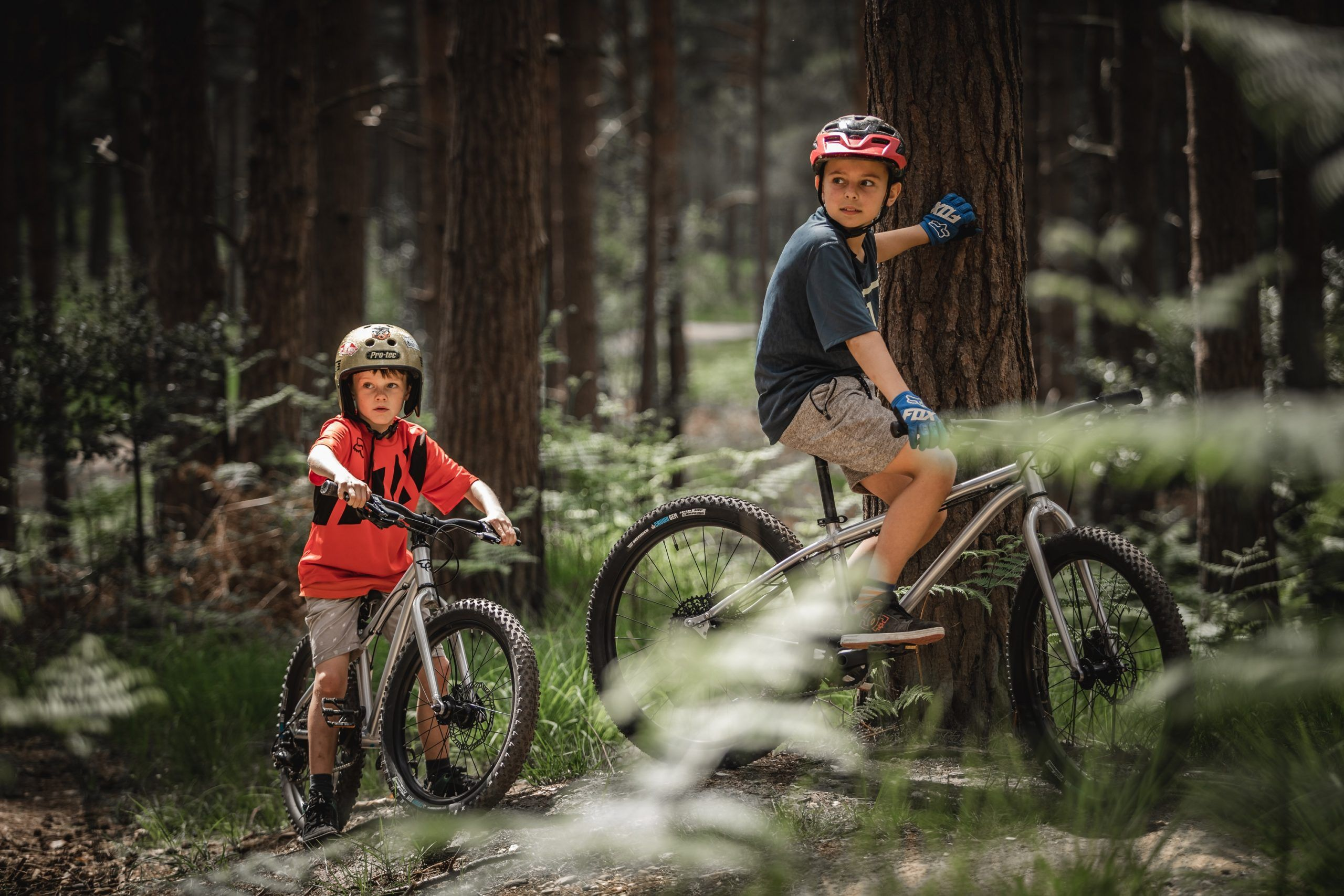 Early Rider Neue Kinderbikes Fur 2020 Kinder Mountainbike