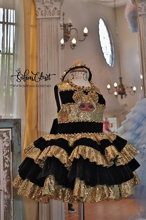 IMG_0518 en 2020 Vestidos de princesa para niñas