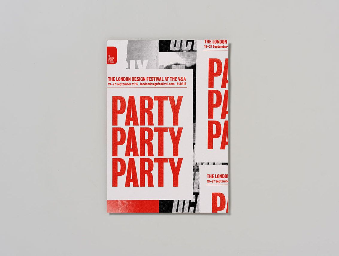 LDF15 03 Pentagram LDF identity its nice that