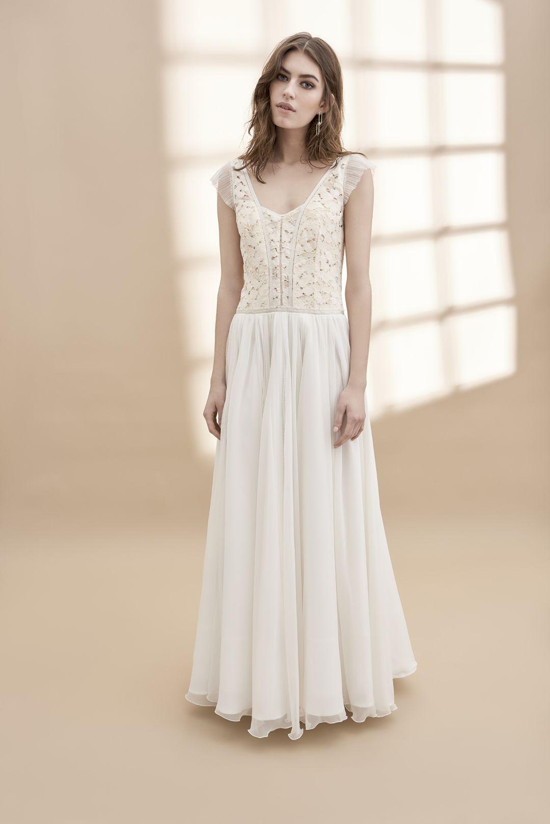 Rembo Styling 16  Hochzeitskleid elegant, Kleid hochzeit, Rembo
