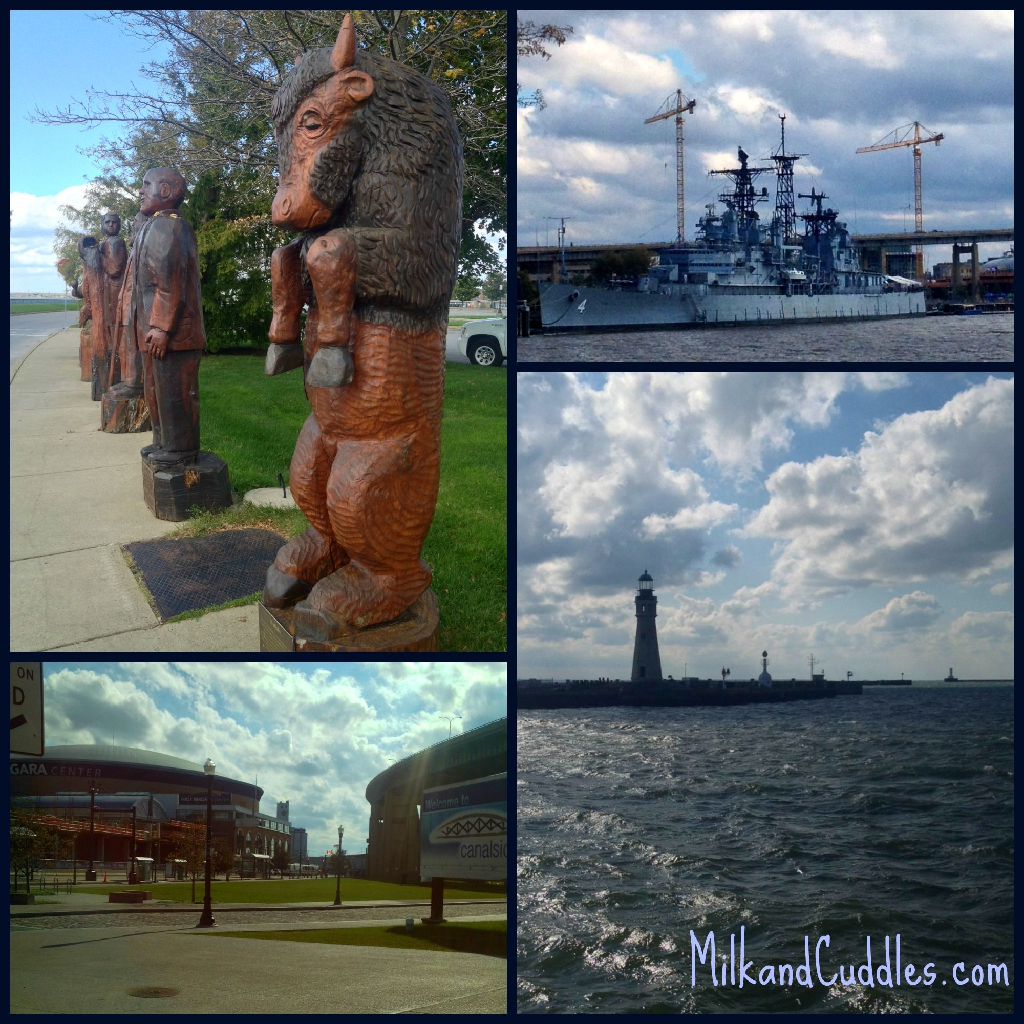 5 Places To Go With Kids In Buffalo New York