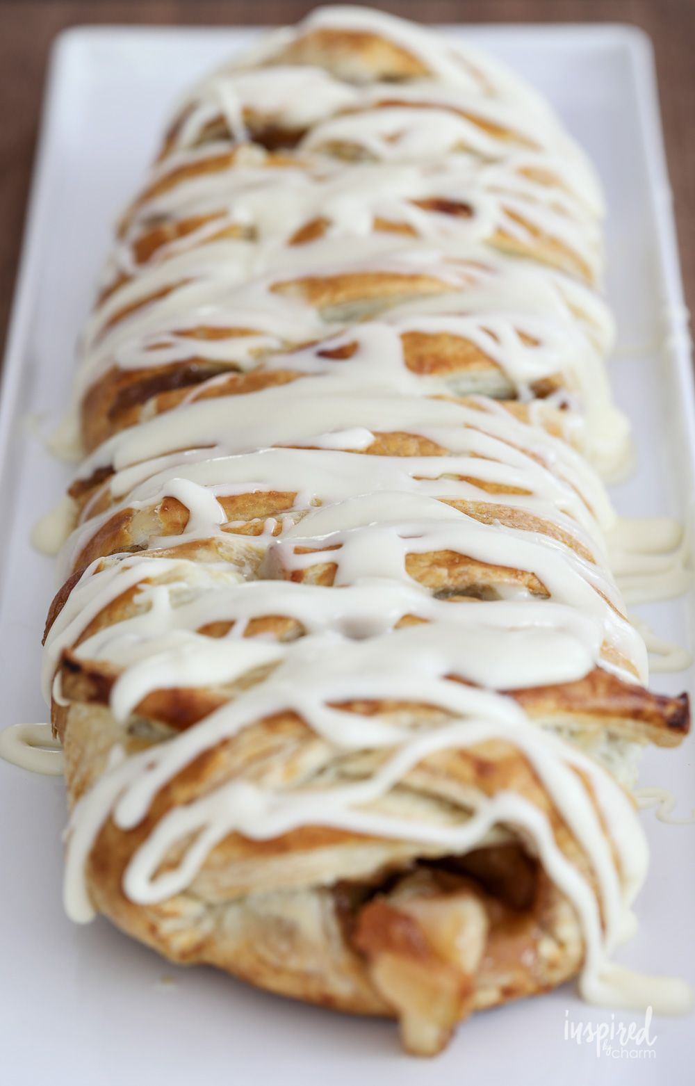 Make Apple Strudel At Home With This Delicious And Easy Recipe