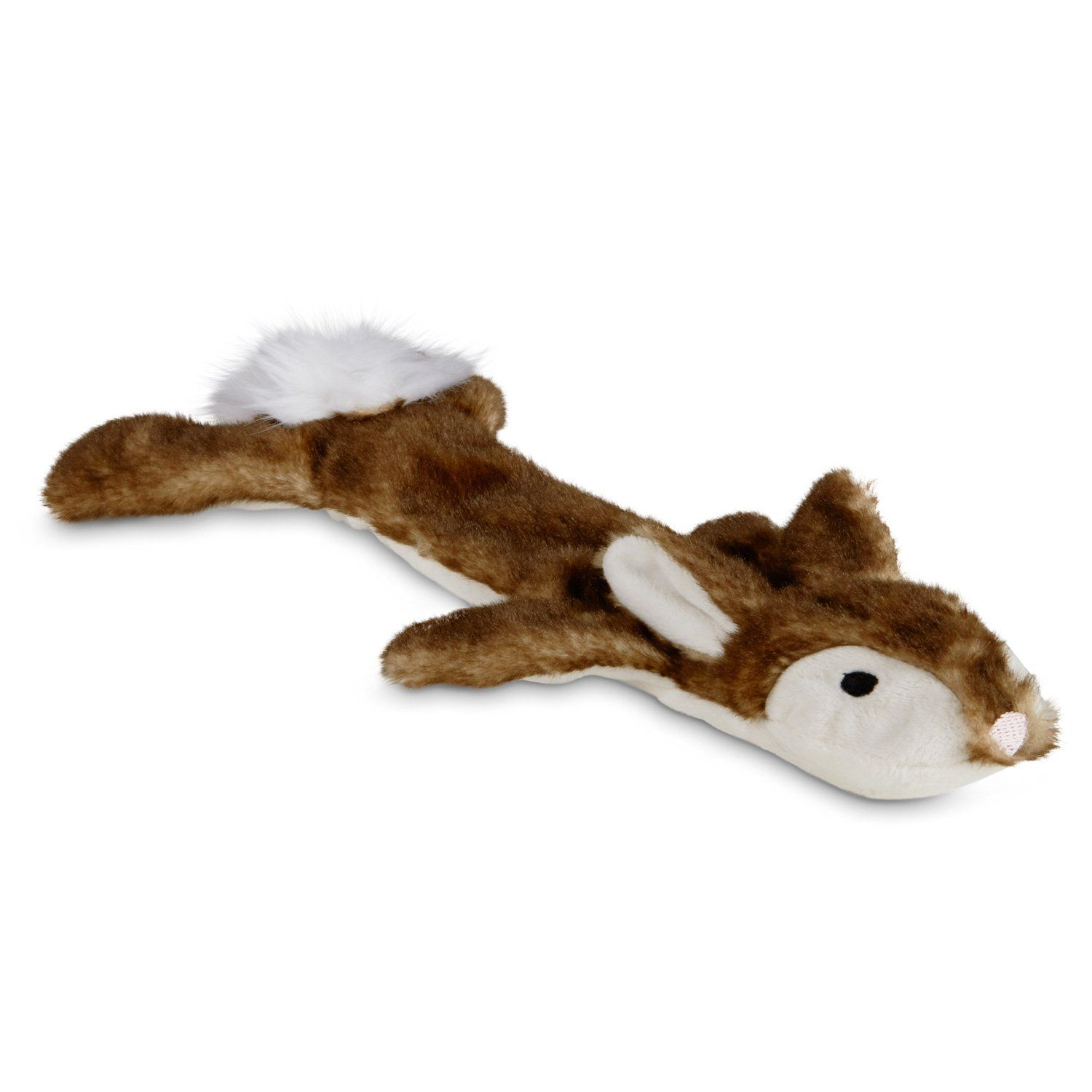 Leaps Bounds Unstuffed Rabbit Dog Toy Small Dog Toys Best