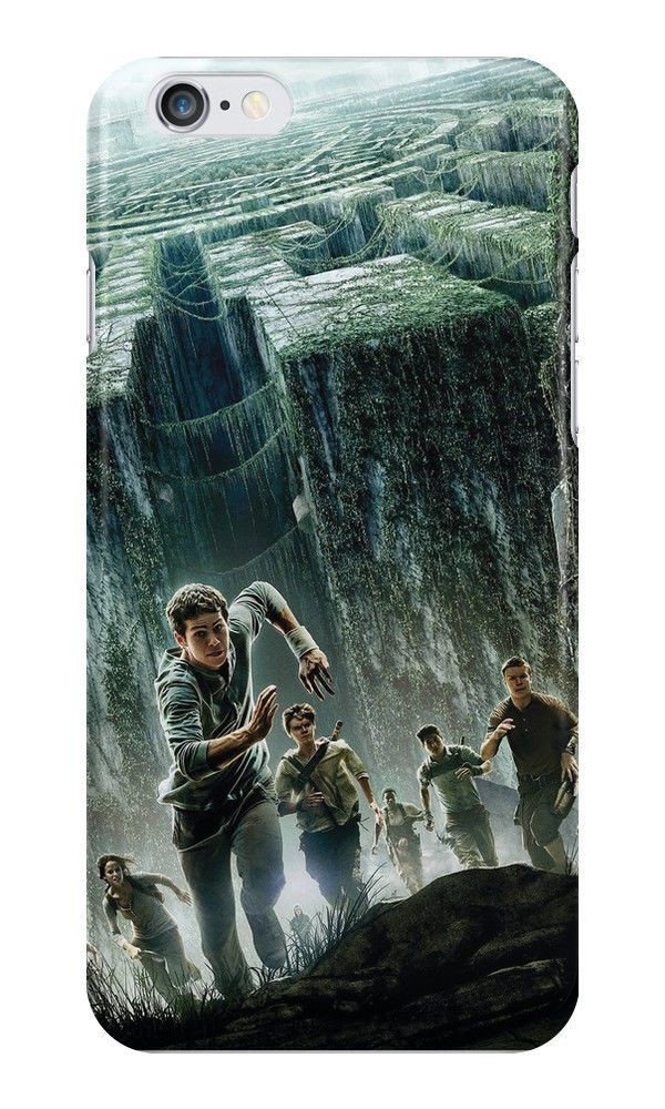 the maze runner phone case iphone 6