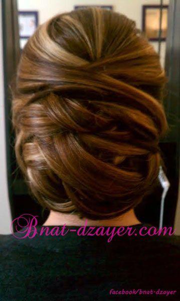 Chignon pour mariee bas 08 hair styles pinterest chignons et mariage Chignon mariee bas
