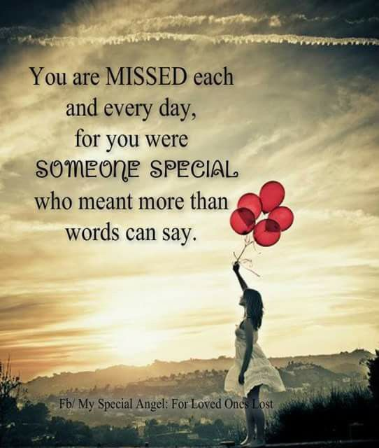 Missing Someone Special Quotes Cartoons Pinterest Miss You