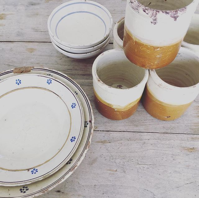 Masseria Moroseta Insta Tableware Ceramics Kitchen