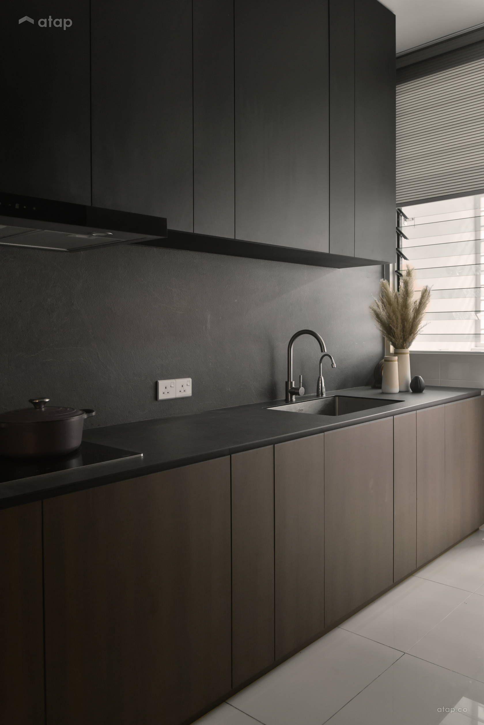 Cradleton Eco Majestic - Double Storey, Semenyih interior design ...