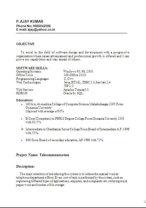 Skills Based Resume Sample Examples Menu Forward Example Google
