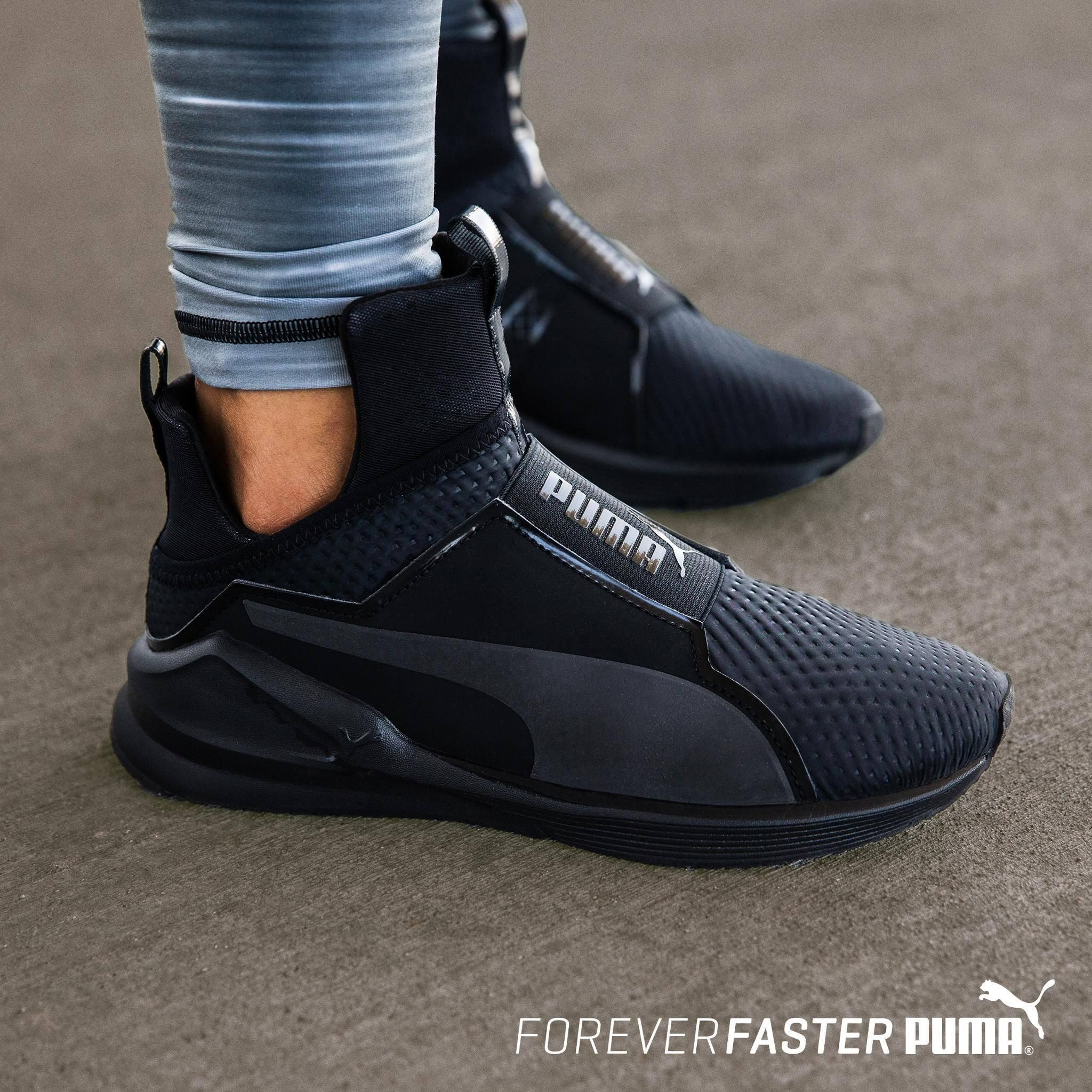 Always fierce and never a quitter | PUMA Fierce | Puma shoes ...