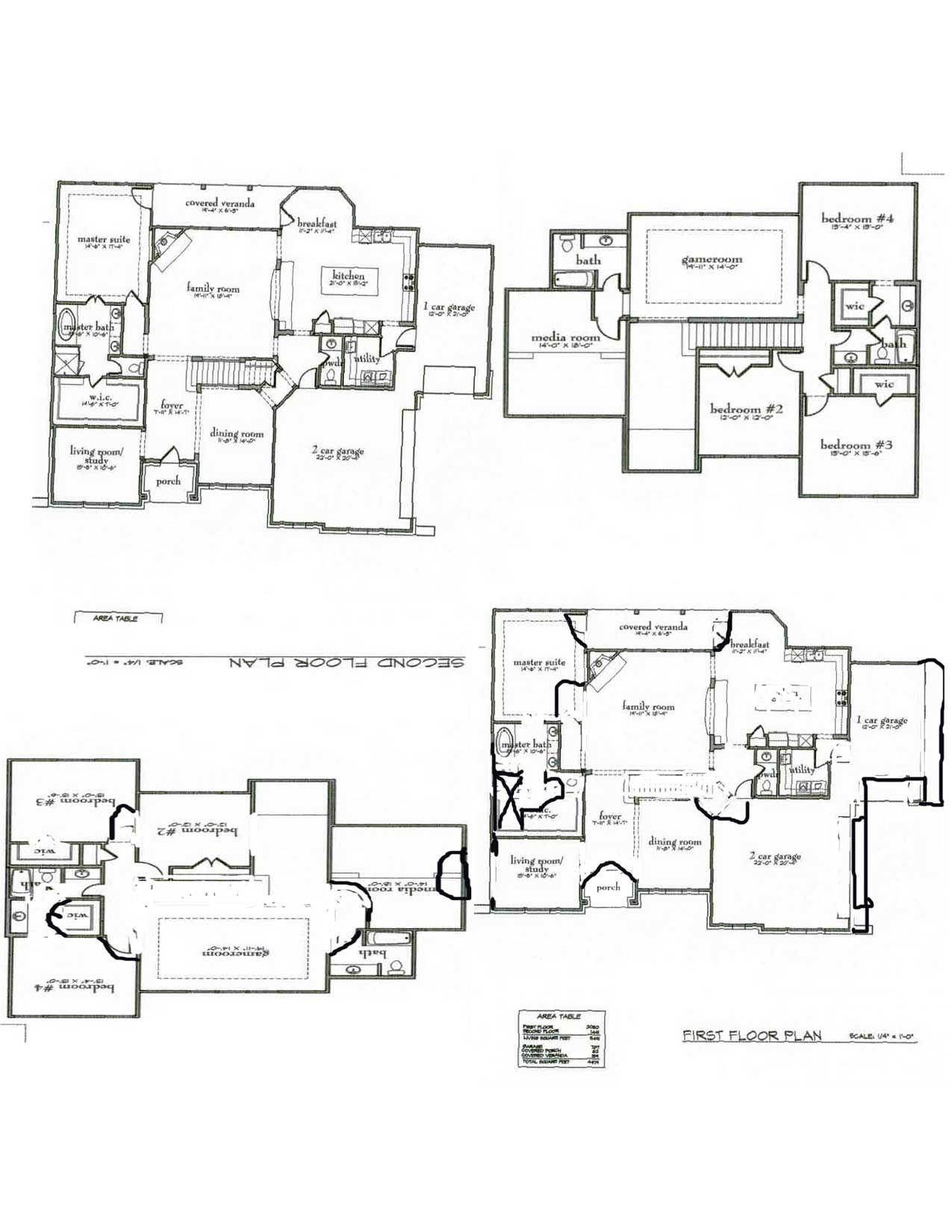 Fs4233 Design For Special Needs I Redesigned A House Floor Plan To Accommodate A Wheelcha Accessible House Plans Mother In Law Apartment House Floor Plans