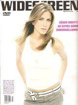 Jennifer Aniston - Widescreen