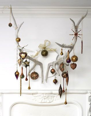 Out-of-the-Box Holiday Decor