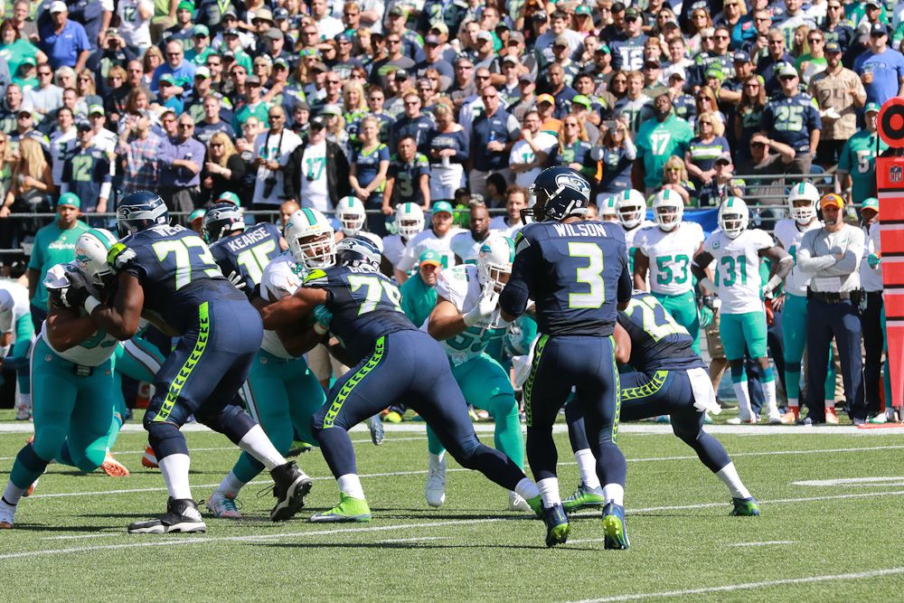 Rams Continue Mastery Over Seahawks With 9 3 Win Seahawks Vs Rams Seahawks Seattle Sounders