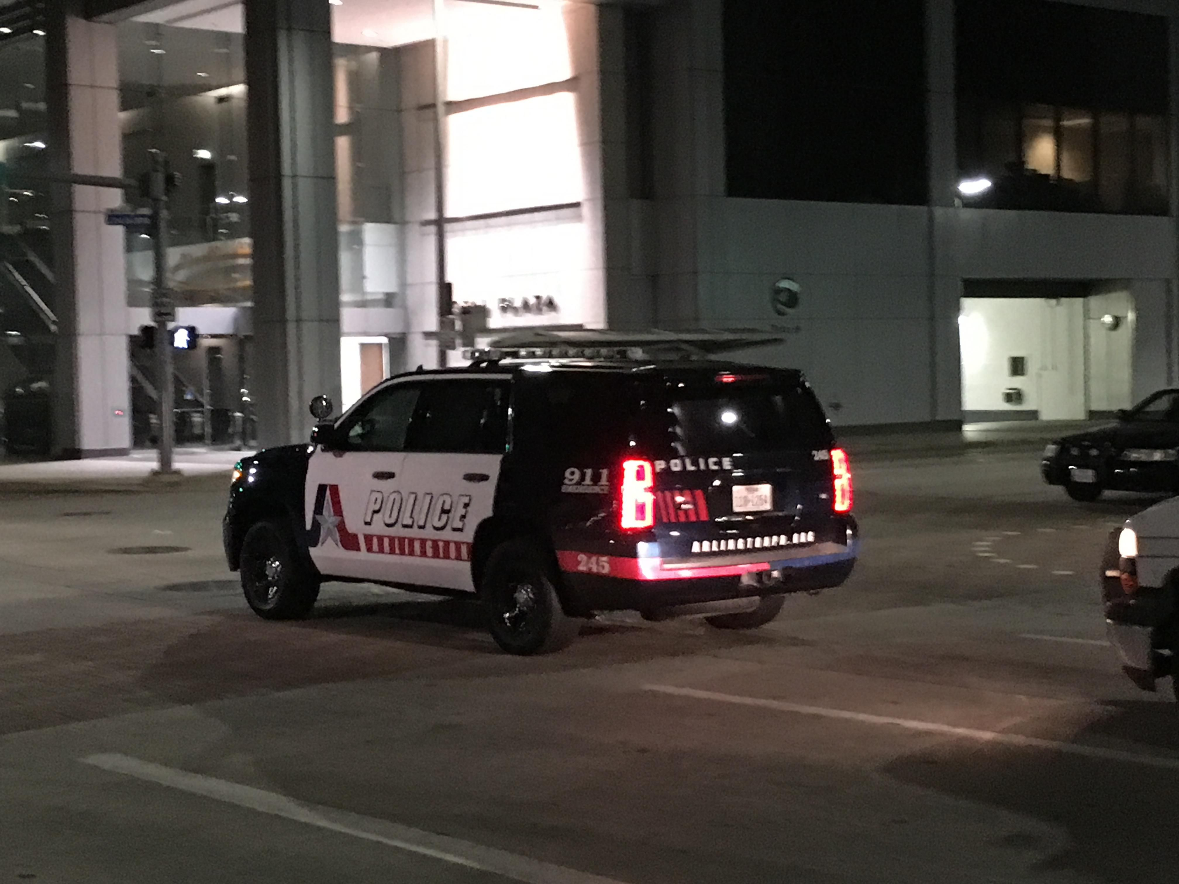 Arlington Police Department Chevy Tahoe Houston Police Cars Police Emergency Vehicles