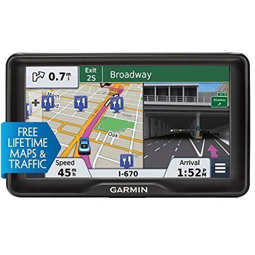 Garmin nuvi 2797LMT 7-Inch Portable Bluetooth Vehicle GPS with