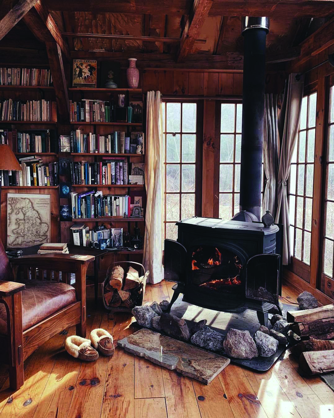 Desire A Residence Library Here Are 4 Tips To Assist Make Your