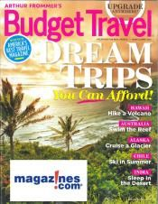Ideas for my travels