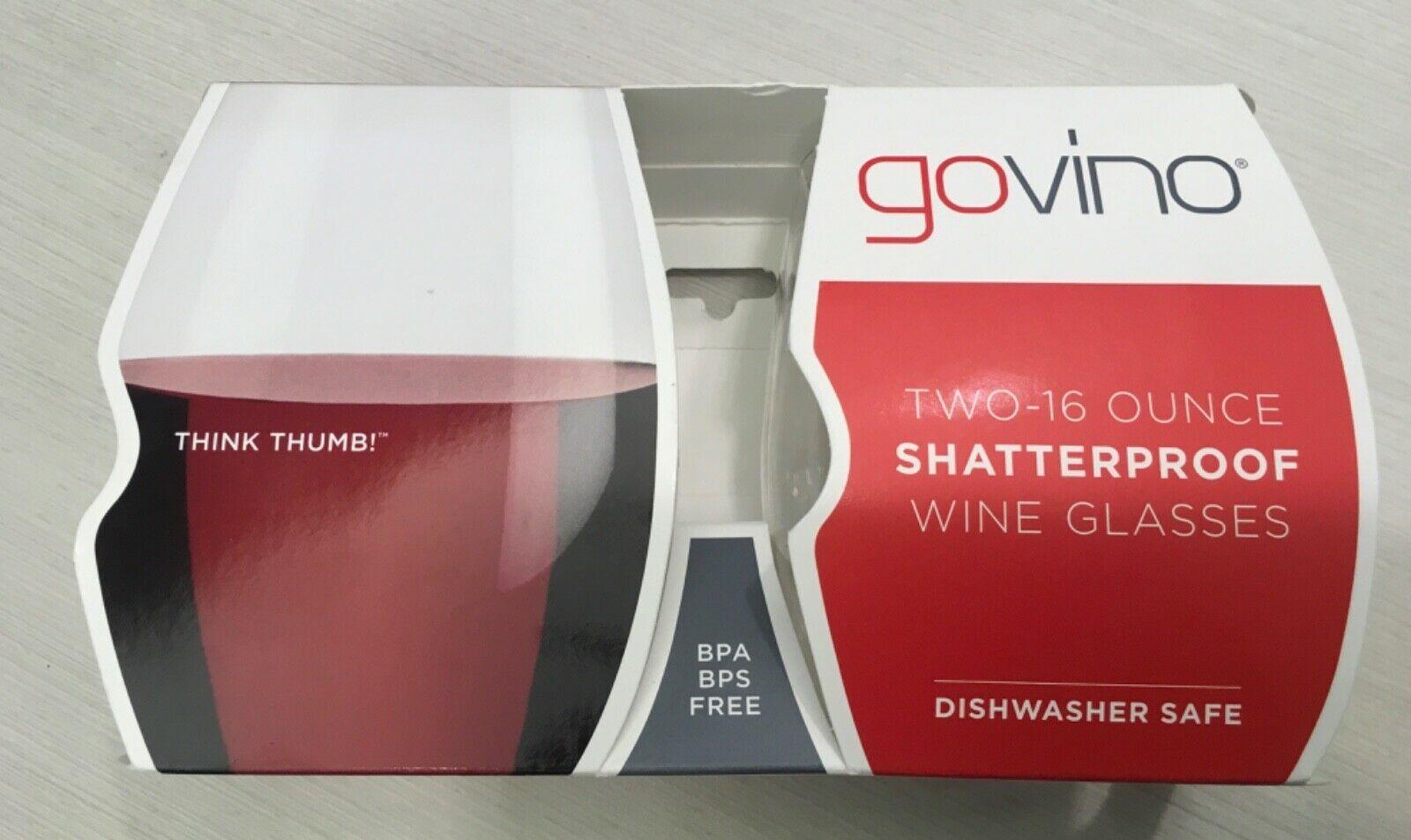 Govino Wine Plastic Glasses Set Of 2 Plus Wine Bottle Koozie Carrier Conoco Wine Glasses Ideas Of Wine Glasses Wineglasses Glass Wine Govino Wine Glasses Personalized Wine Glasses