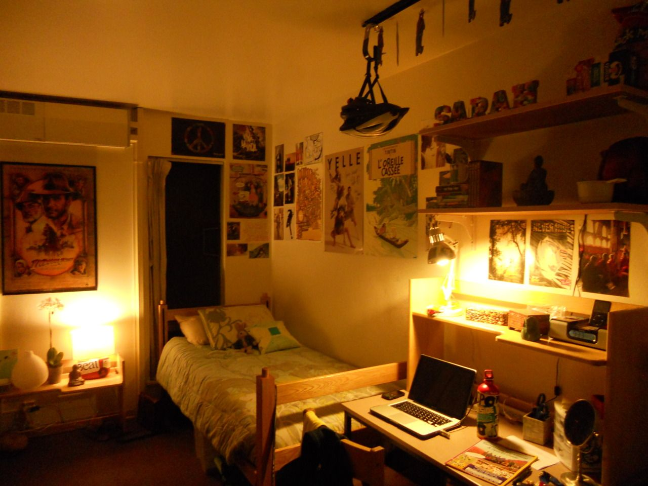 college bedroom. Good Single Dorm Room Designs With Cool College Ideas Inside Decorating For Bedroom