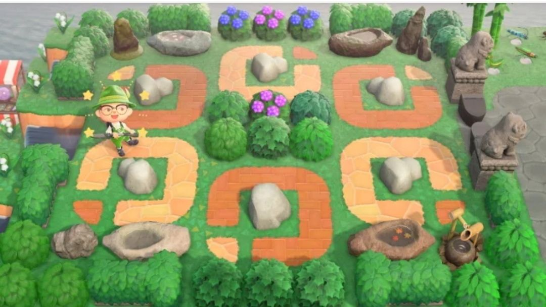 19+ How to get more rocks in animal crossing images
