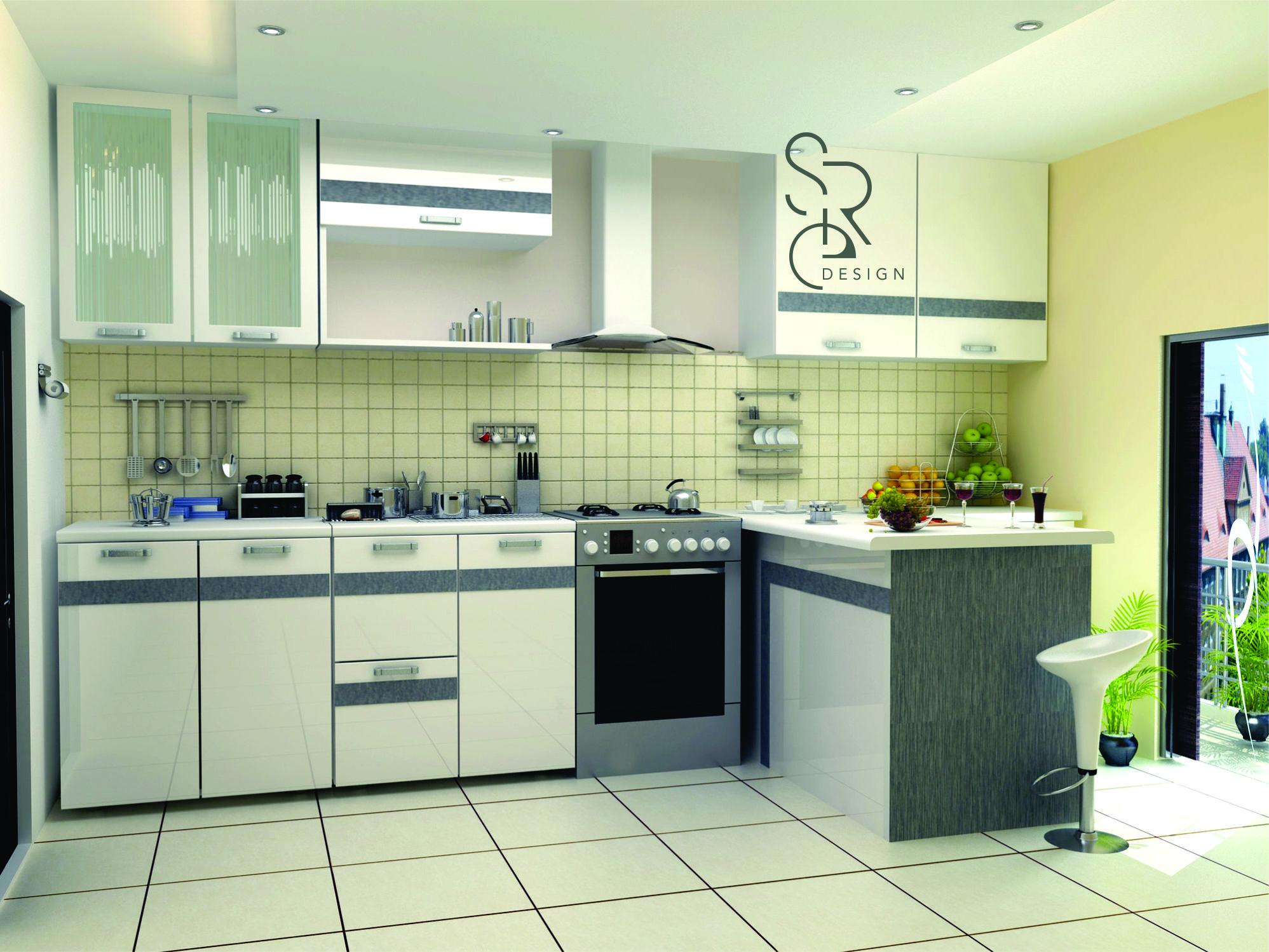 Pin by SRE DESIGN on Kitchen Decor tips   Kitchen design ...