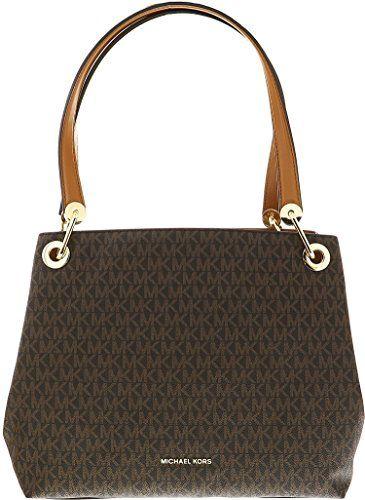 d882d92f2a ... cheap rrp 298.00 price 215.75 michael michael kors signature raven  large shoulder tote 44864 52999 czech michael kors new moxley handbag ...