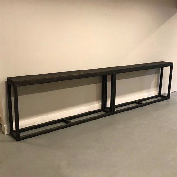 Extra Long Console Table Combo Extra Long Sofa Table Narrow Console Table Behind Couch Table Extra Long Console Table Long Sofa Table Narrow Console Table