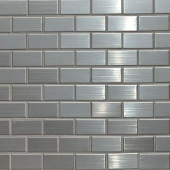 costco: golden select mosaic wall tiles urban brick | for the home