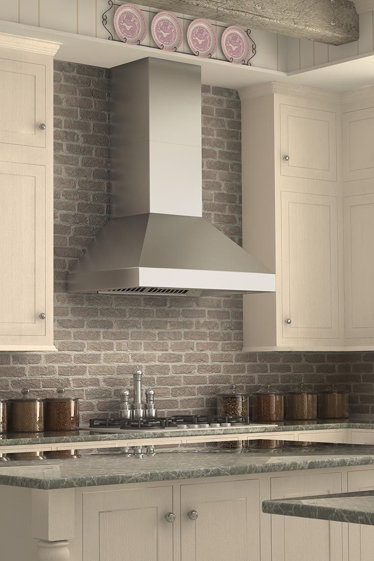 The Popular Zline 597 304 Outdoor Wall Mount Stainless Steel Range Hood Has A High Quality 304 Grade Kitchen Vent Hood Kitchen Hoods Stainless Steel Range Hood