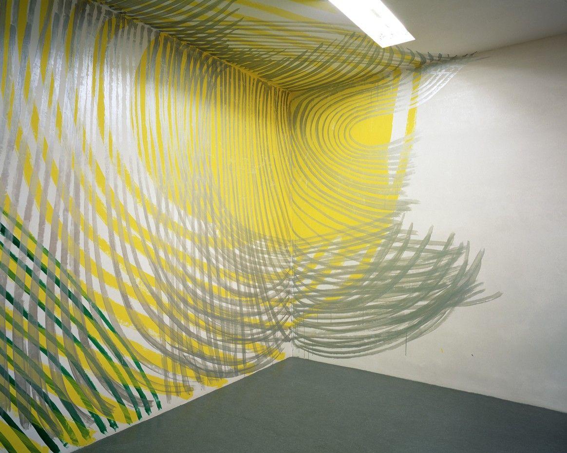 Katharina Grosse | Your Pinterest Likes | Pinterest | Installation art