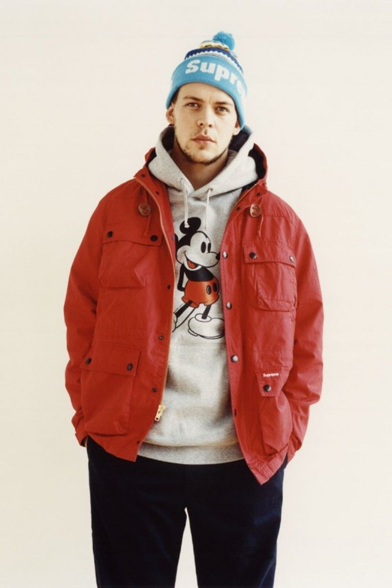 47e9238adc5 Supreme - Fall/Winter 2009 Collection - Lookbook | Supreme | Supreme ...