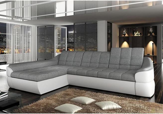 Rohova Sedaci Souprava Infinity Mini Luxury Sofa Bed Luxury Sofa Corner Sofa Bed