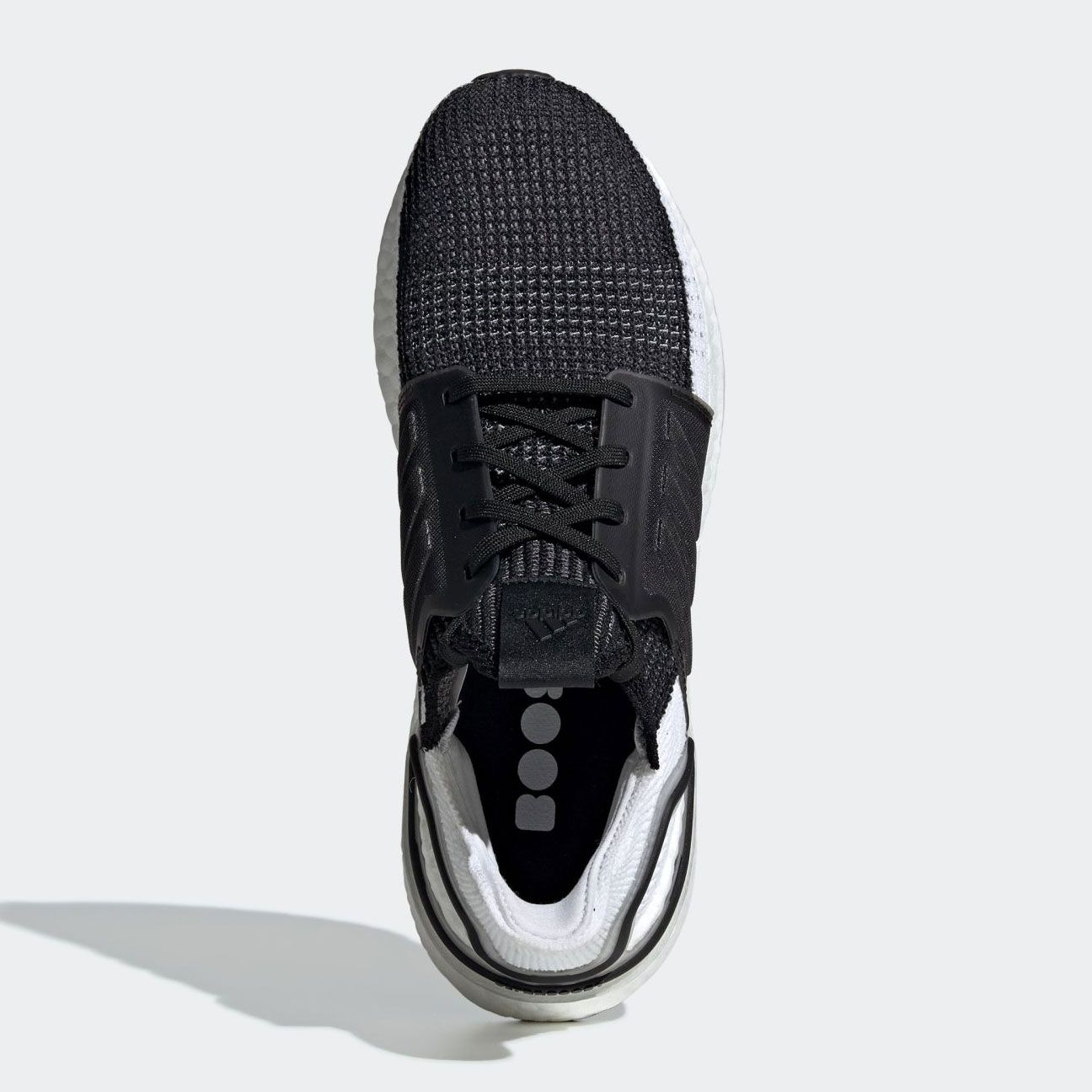 adidas Ultra Boost Shoes Black BB6311