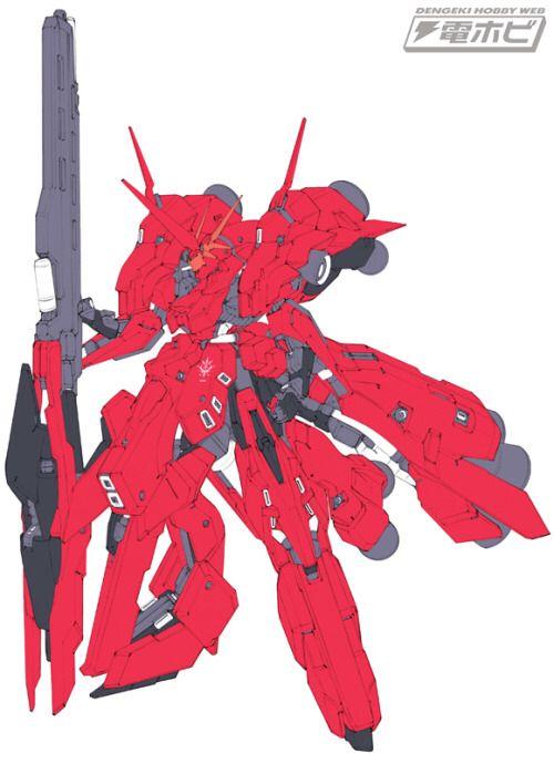 藤岡建機 A.O.Z Re-Boot ガンダム・インレ-くろうさぎの... http://rocketumbl.tumblr.com/post/144101963060 by https://j.mp/Tumbletail | Gundam AoZ. | Pinterest | Gundam, Robot and …