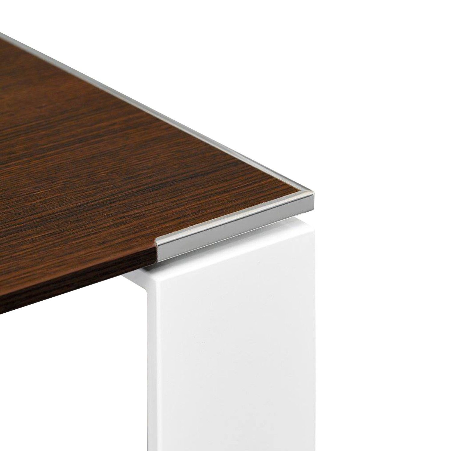 Executive office table with glass top x executive office desk top detail  bureau  pinterest  office