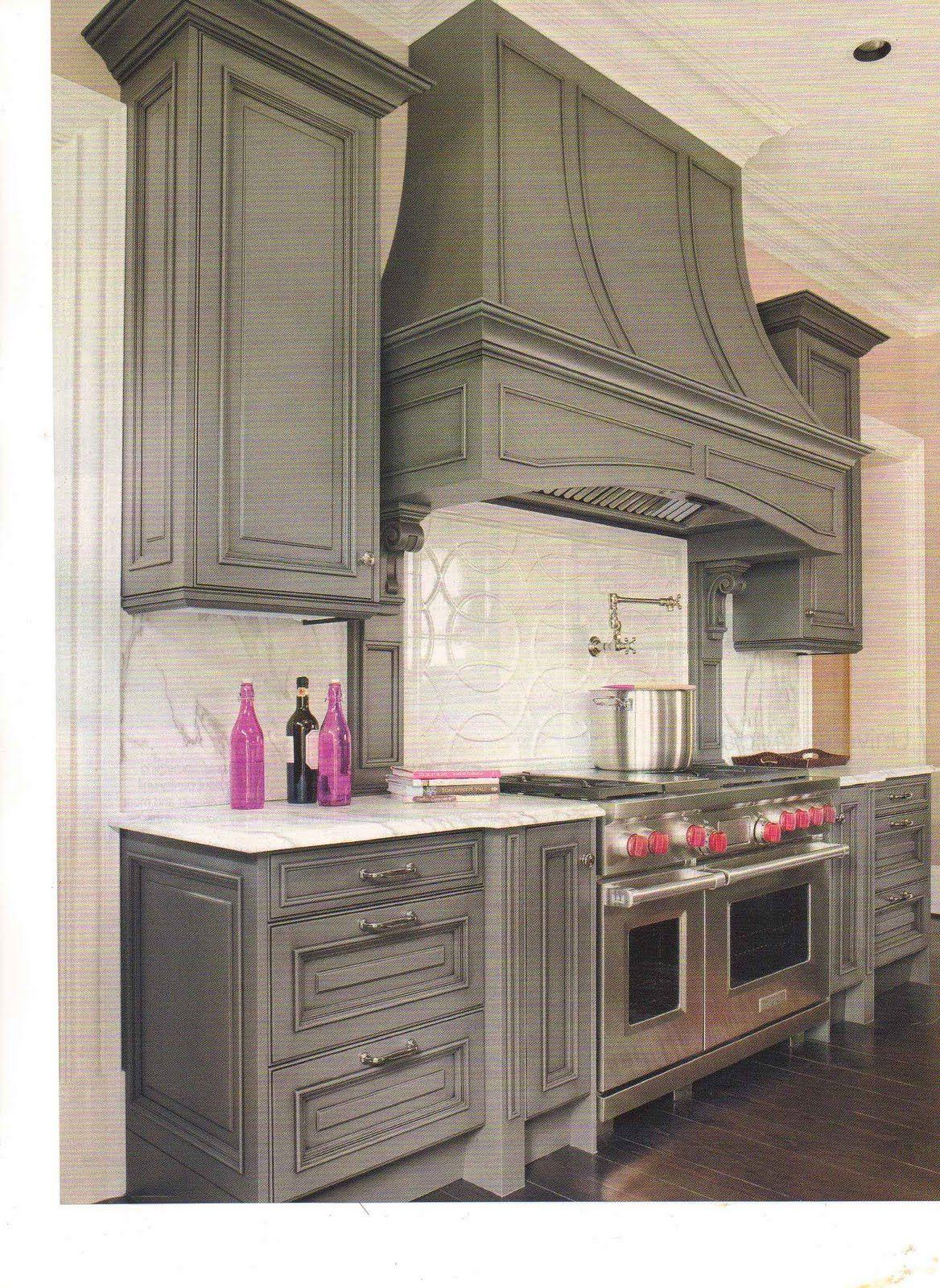 Daphne Nicole Lynda Cade Beautiful Kitchens Dream Kitchens Design Kitchen Design Grey Kitchen