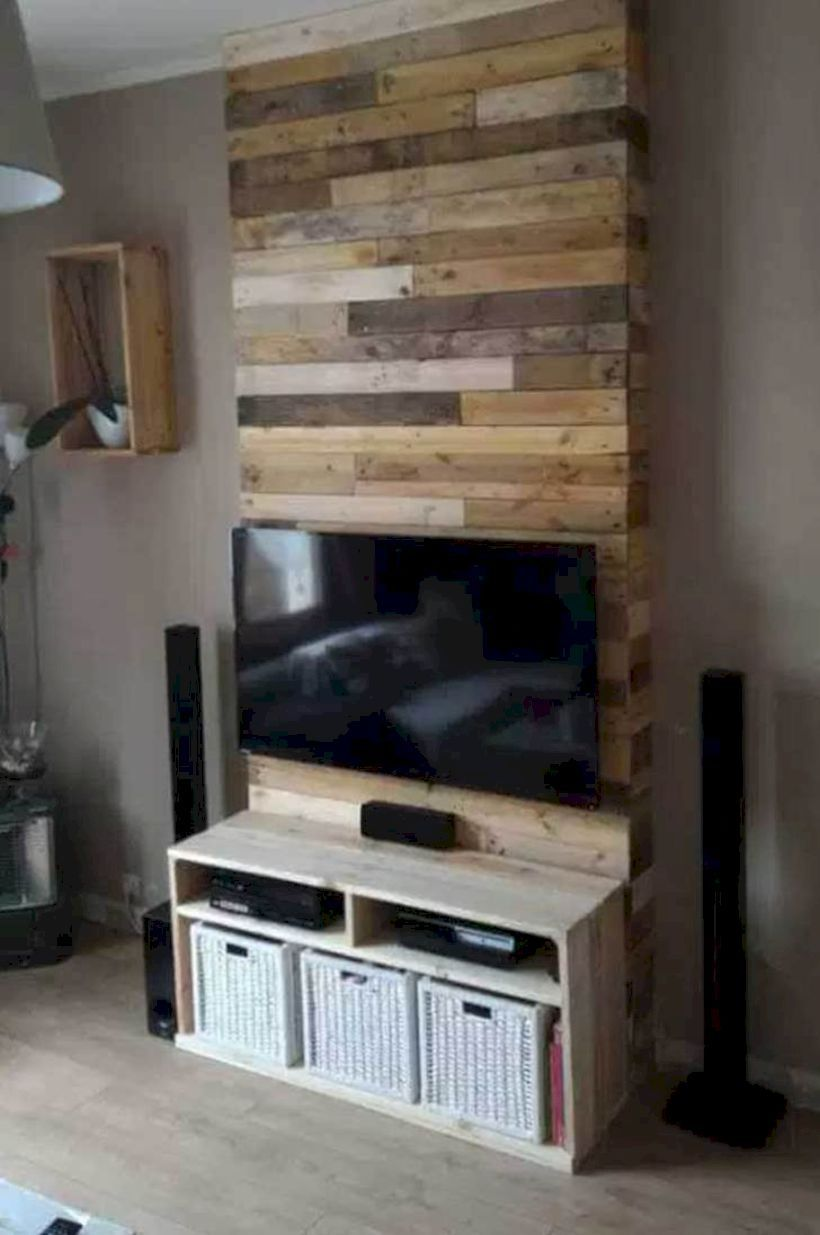 nice 49 Best TV Stand Ideas and