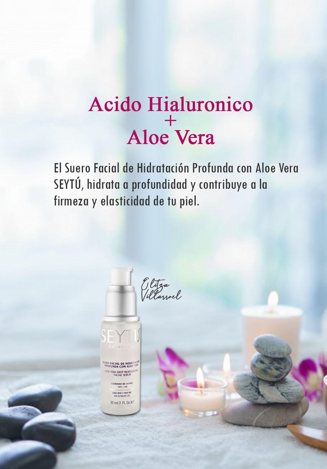 ácido Hialuronico áloe Vera In 2020 Hand Soap Bottle Soap Bottle Facial