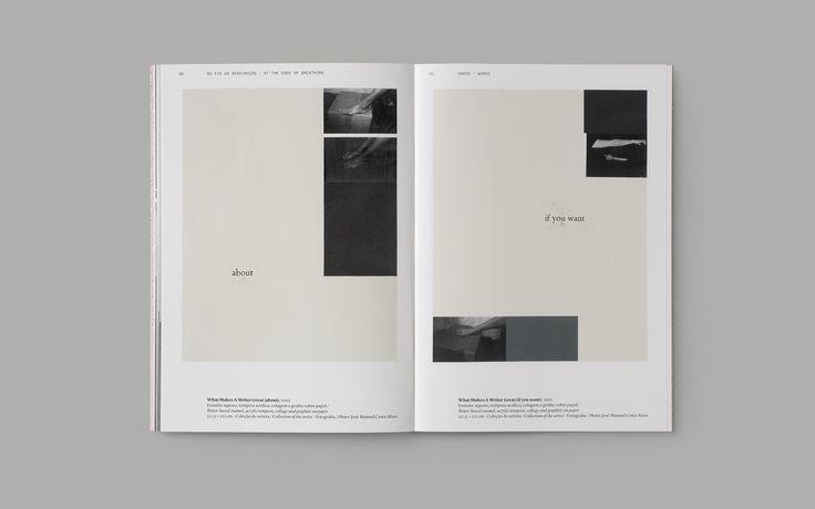 image layout simple minimal minimalism gd page design