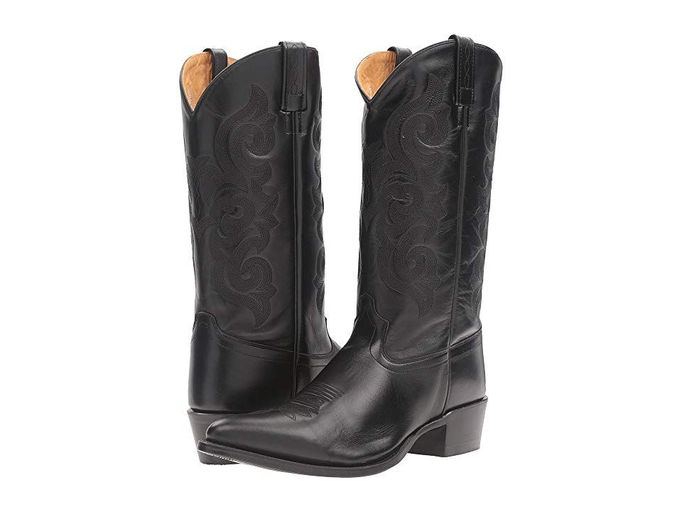 9b0c852f945 Old West Boots 5502 Cowboy Boots Black | Products