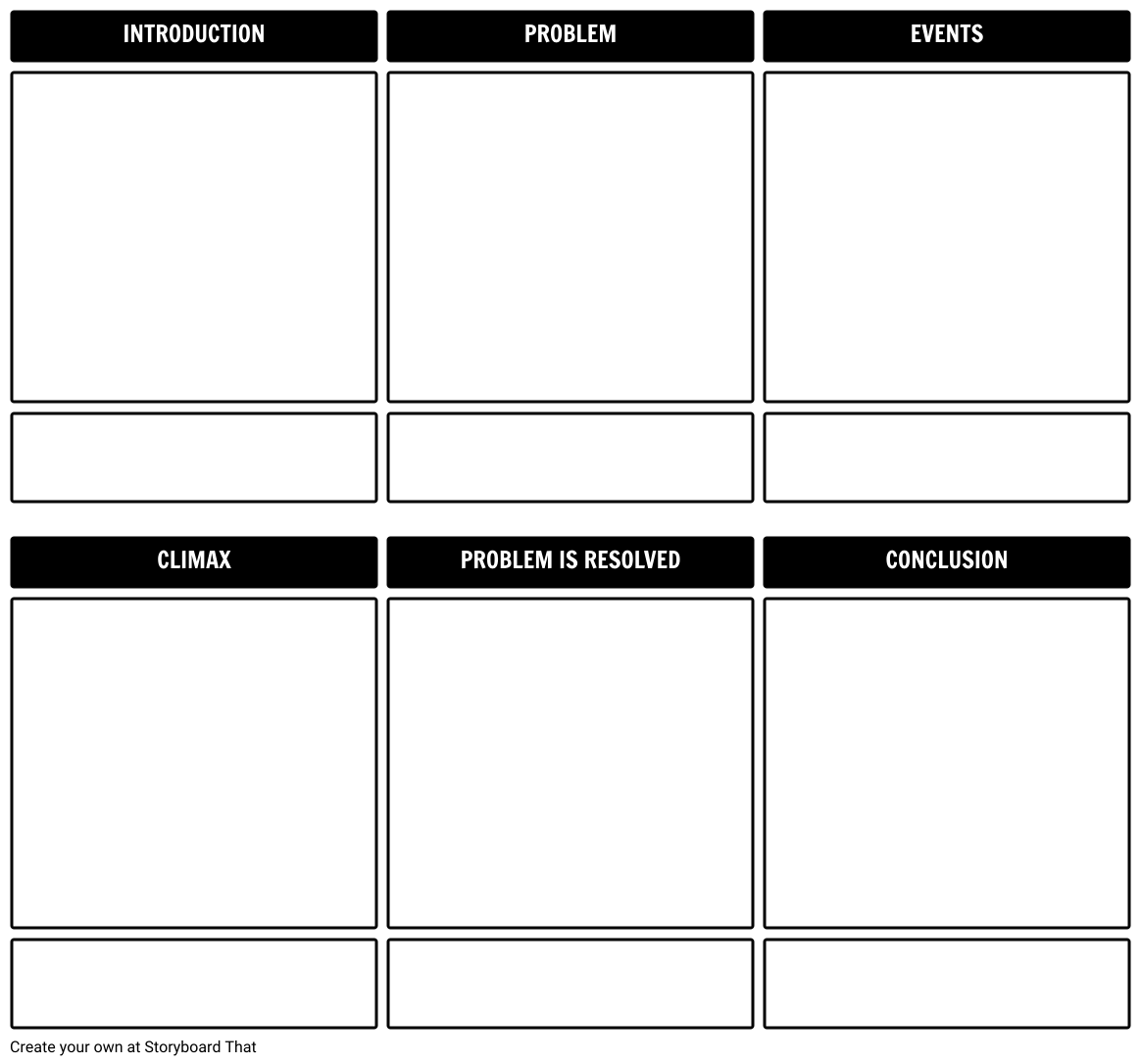 Create A Storyboard Template Or Graphic Organizer Template For Your Students Provide Students With Plot Diagram Graphic Organizer Template Summary Activities [ 1086 x 1164 Pixel ]