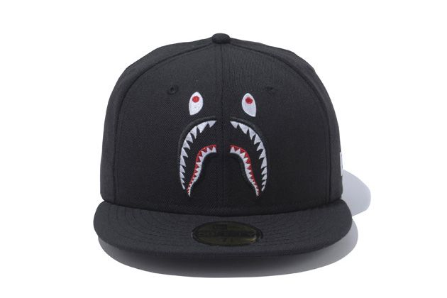 BAPE x New Era