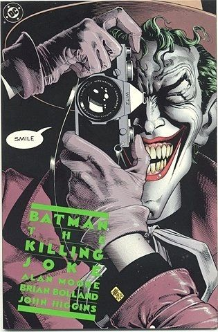 One of the best comic book stories ever written
