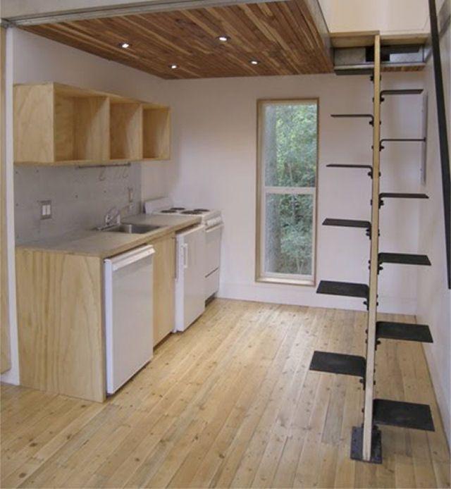 Coleção de projetos exclusivos e criativos de escadas 47