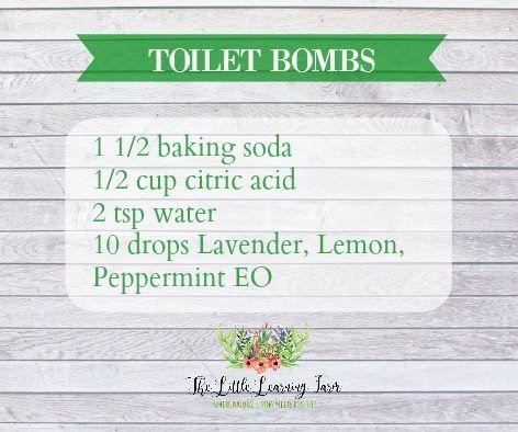 toilet bomb recipe   toilet decoration, toilet, essential oils