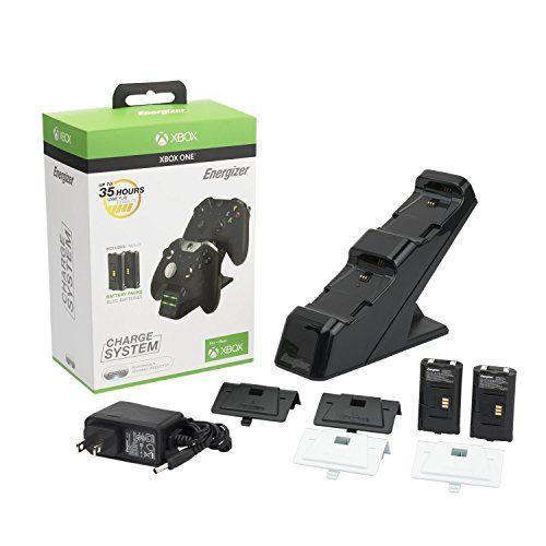 Energizer Chargeur De Manettes 2 X Avec Batterie Recharge Https Www Amazon Fr Dp B00eadtvlw Ref Cm Sw R Pi Dp X Skd Avec Images Batterie Rechargeable Chargeur Manette